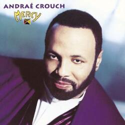 Andrae Crouch - Mercy - Complete CD