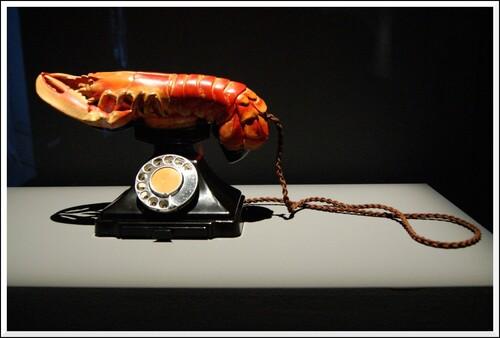 Le surréalisme et l'objet.