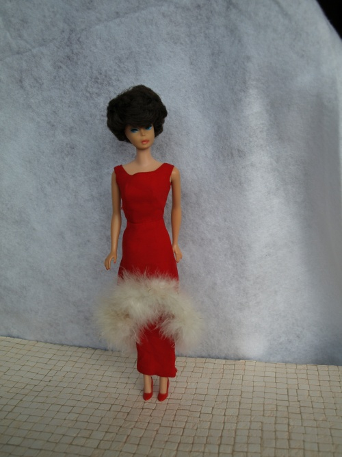 Vintage Barbie : Evening Enchantment