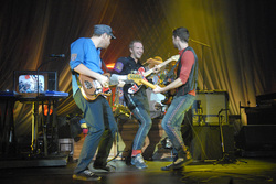 Coldplay fête ses 20 ans