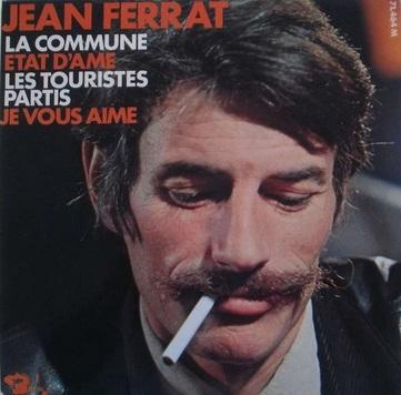 Jean Ferrat, 1971