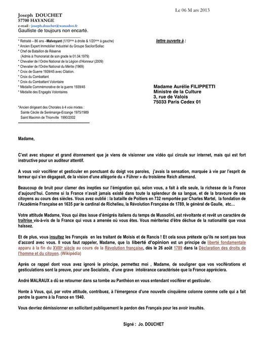 La France moisie, la France rancie