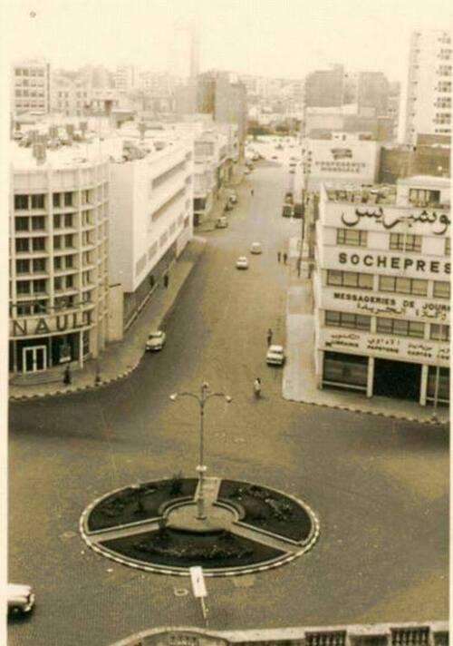 Bonjour les Casablancais
