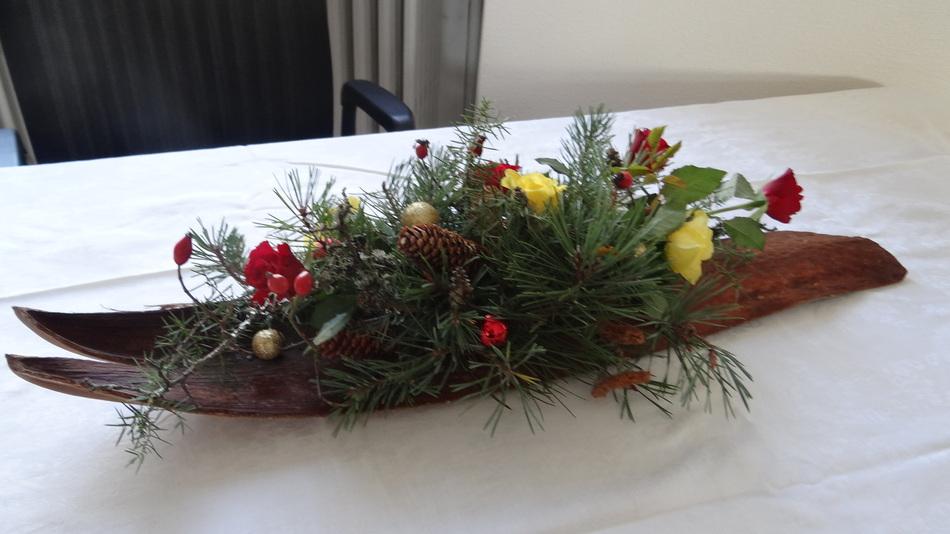 Votre Marché de la Semaine + les fleurs du vendredi