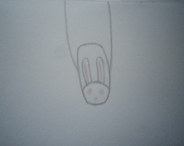 Bunny Nails ♥