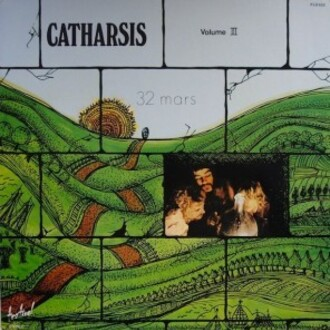 CATHARSIS LP 3