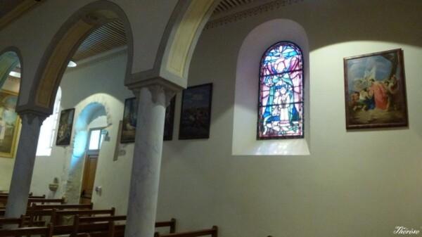 Eglise d'Yvoire (7)
