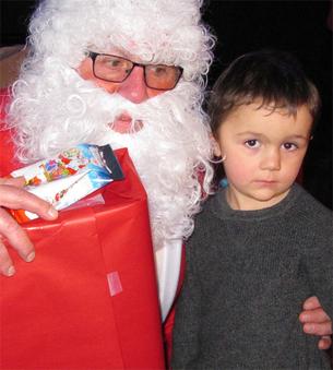 Arbre de noël : le plein de cadeaux