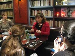 Rencontre avec Lisa Jackson