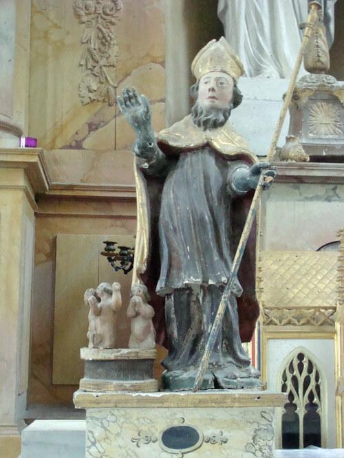 Un récital Grand Orgue et Accordéon Classique à Grancey sur Ource...