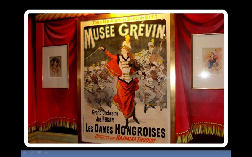 Musée Grévin 3
