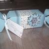 Boîte à bonbons noël 2