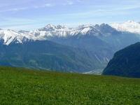 Circuit des 3 croix (Savoie)