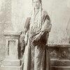 Shooting Star. Lakota. ca. 1880. Photo by D.F. Barry