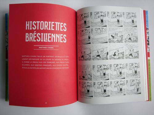 Historiettes brésiliennes Matthieu Chiara p.1