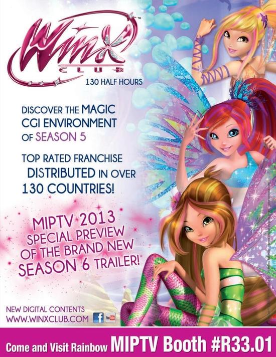 miptv 2013 winx