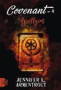 Covenant T1 - Jennifer L. Armentrout