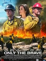 Only The Brave : Inspiré d'une histoire vraie. En juin 2013, les pompiers d'élite de Prescott en Arizona ont tenté d'éteindre un gigantesque incendie qui a coûté la vie de 19 d'entre-eux. ... ----- ...  Origine : américain  Réalisation : Joseph Kosinski  Durée : 2h 14min  Acteur(s) : Josh Brolin,Miles Teller,Jeff Bridges  Genre : Drame,Biopic  Date de sortie : Prochainement  Année de production : 2017  Distributeur : Sony Pictures Releasing France  Critiques Spectateurs : 4,5