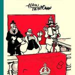 Jakitou par Saint-Ogan : une fantaisie toujours moderne de 1935 : politique, diplomatie et tourisme