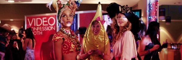 90210 ~ 4.07 - It's The Great Masquerade, Naomi Clark !