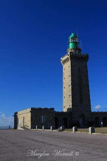 Bretagne : Pointe du Cap Fréhel 2/ (Phares)