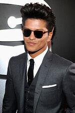 Bruno Mars un chanteur exceptionnel !