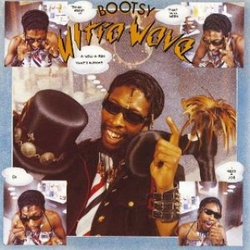 Bootsy Collins - Ultra Wave - Complete LP