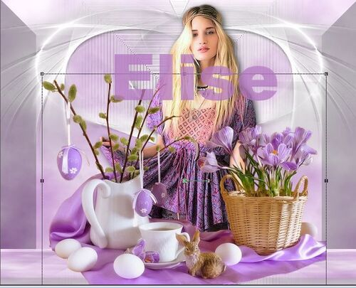 Fêtons Pâques