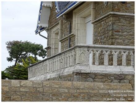 St Brévin les Pins - Villa Duchesse Anne
