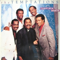 The Temptations - Together Again - Complete LP