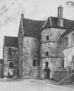 Montereau-Fault-Yonne au début du siècle dernier