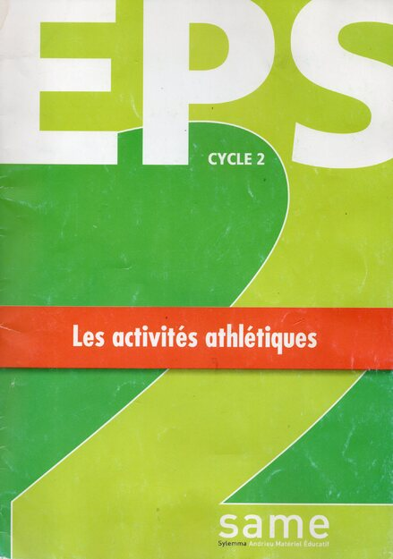 EPS2 : GS à CE2 (1)