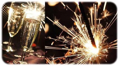 ♥ Bonne Année 2012 ♥