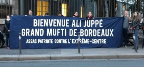 La percée inattendue de François Fillon