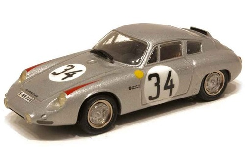Porsche Le Mans (1961-1963)