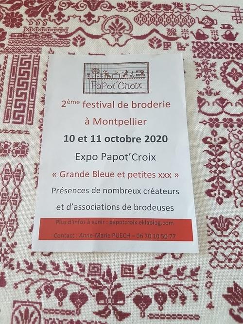 Deuxieme festival de Papot'Croix