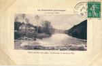 TROIS-MONTS (rive gauche)