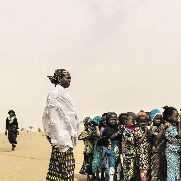 Boko Haram: les enfants en première ligne