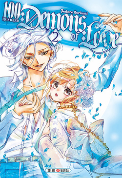 100 Demons of Love - tome 2