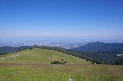 Images d'Alsace, les Vosges