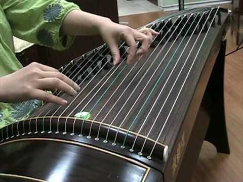 Résultats de recherche d'images pour «guzheng»