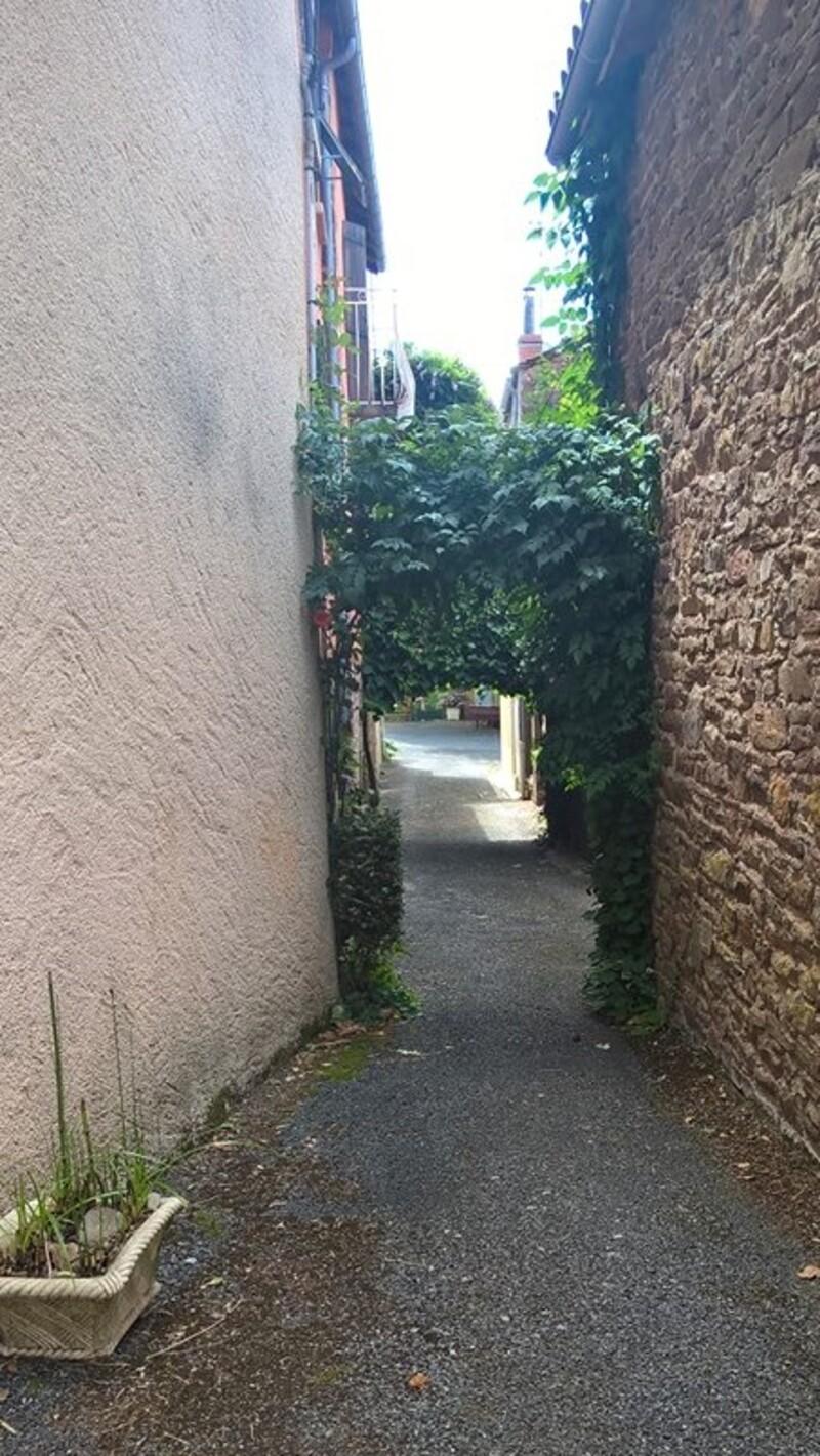 Entre Broquies et Villefranche de Panat...