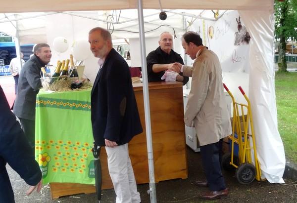 Les Journées Châtillonnaises 2016 ont eu  lieu samedi 4 juin et dimanche 5 juin...