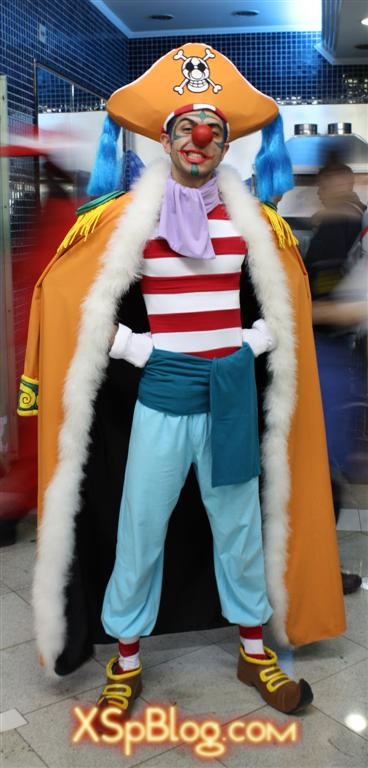 cosplay one piece en vrac! =D