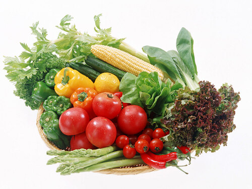 La théorie des légumes