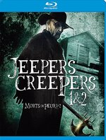 Blu-ray] Jeepers Creepers, le chant du diable