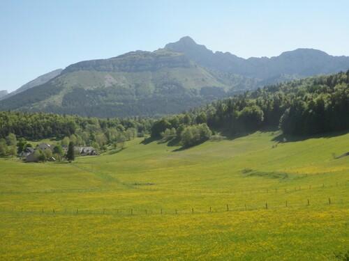 J4 - Au-dessus de Villars