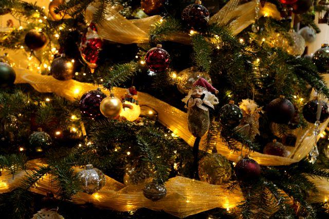 Noël à Saint-Petersbourg (9)