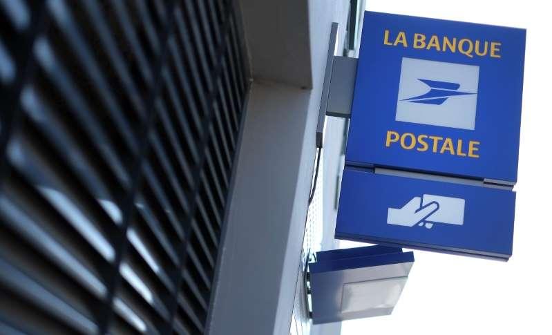 Financement du terrorisme: amende record pour La Banque Postale