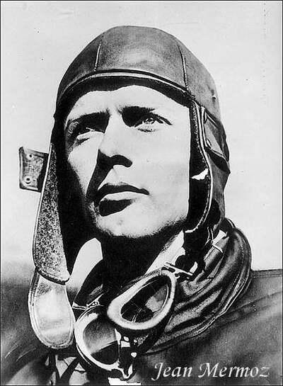 Histoire de l'aviation – 13 mai 1930.